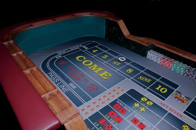 Tabella legge del terzo roulette